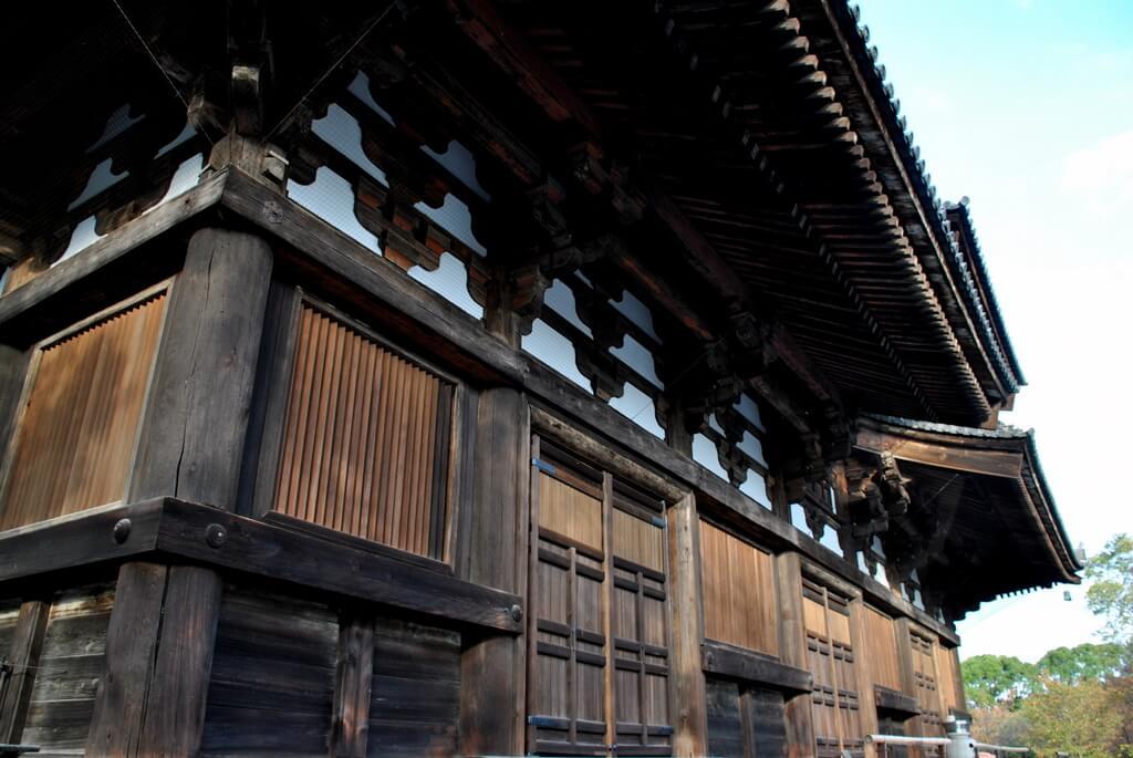 Templo To-Ji
