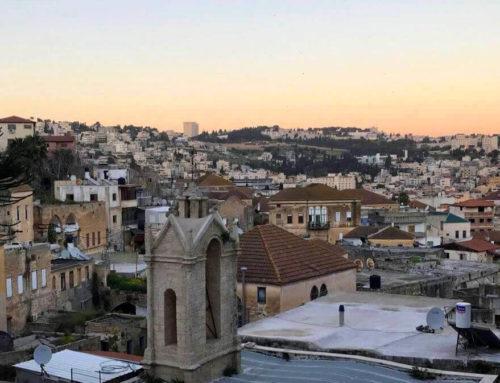 Visitar Nazaret en un día