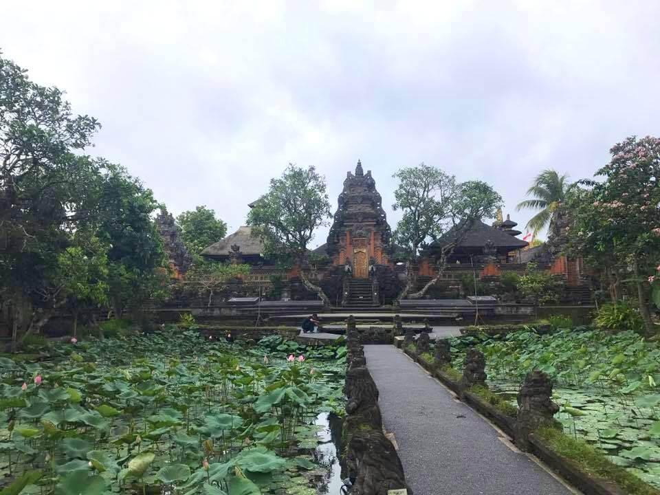 café Lotus, Bali