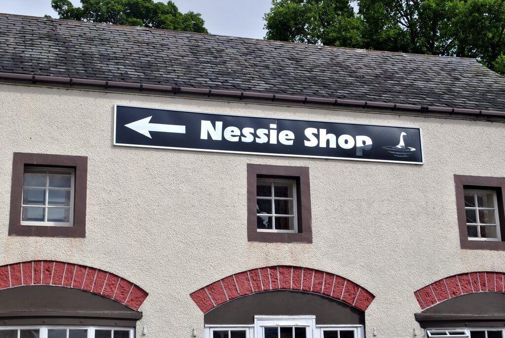 nessie shop