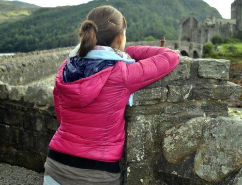 Ruta por Escocia II: Lago Ness, Eilean Donan Castle y Portree