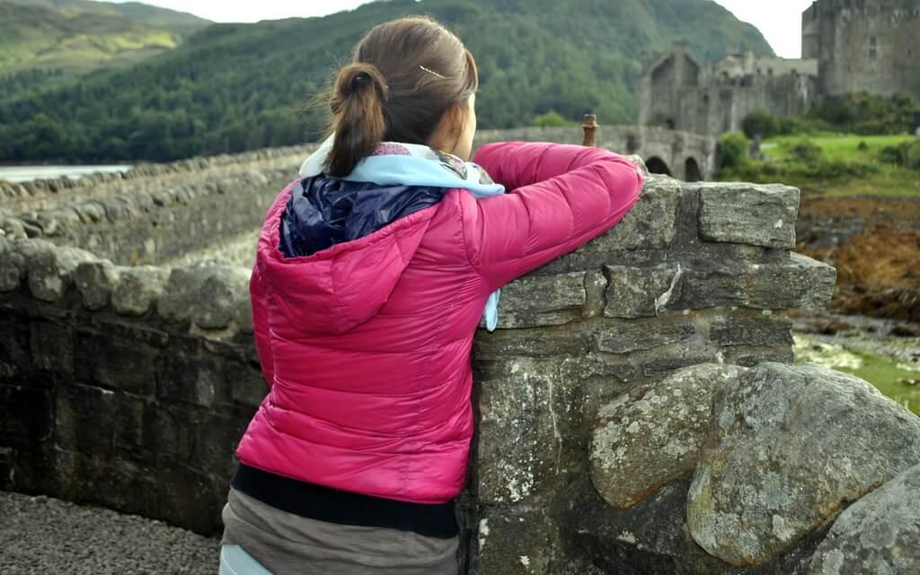 ruta por el Lago Ness, Eilean Donan Castle y Portre