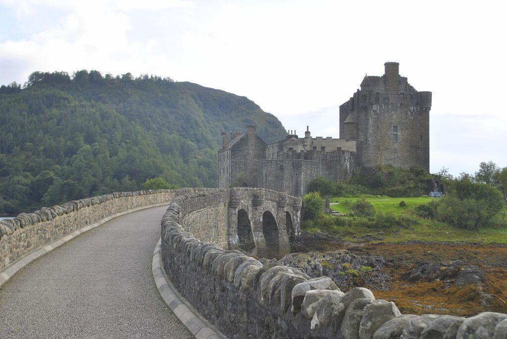 Eilean Donan Castle, una de las imágenes más conocidas