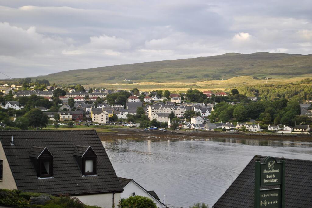Escocia en 7 días
