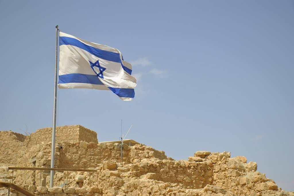 qué ver en Masada