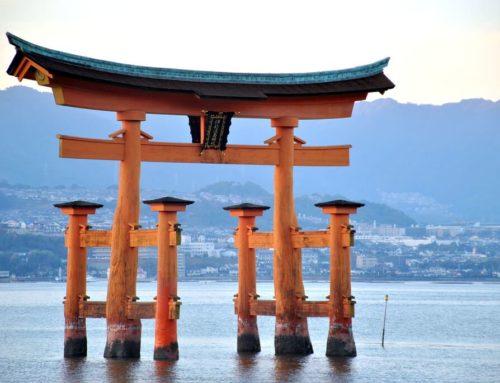 Guía para visitar Miyajima