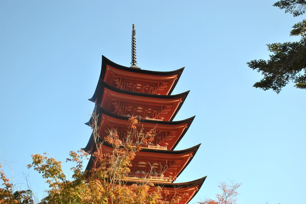Pagoda Goju-no-to