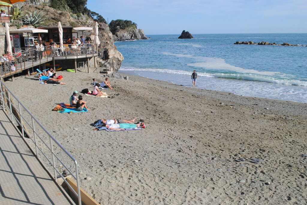 Playa de Fegina