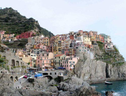 Qué ver en Cinque Terre, cinco pueblos con encanto