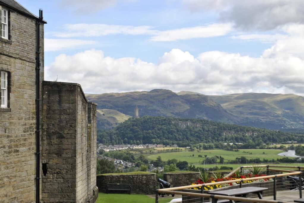qué ver en Stirling, Escocia