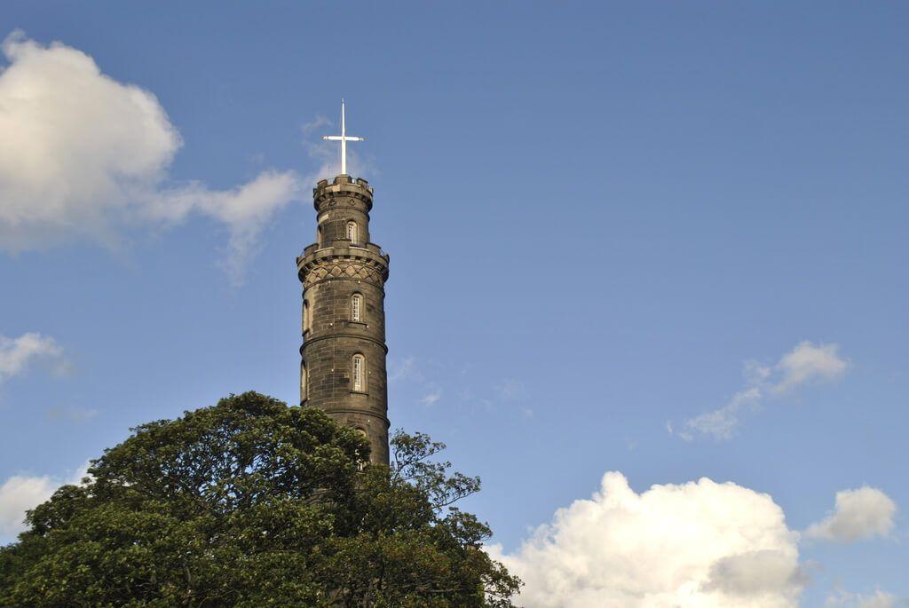 Monumento a Nelson
