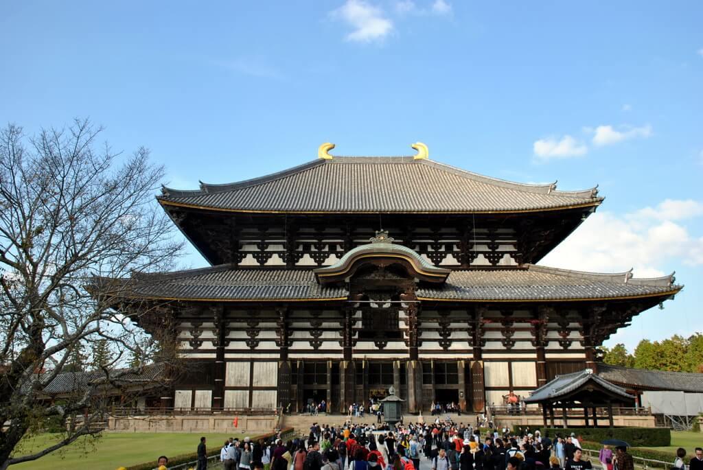 qué ver en Nara