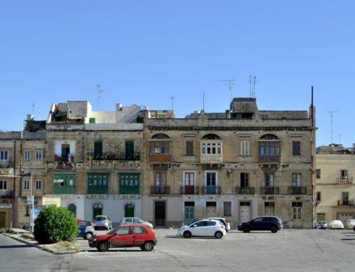 La Cottonera: Vittoriosa, Cospicua y Senglea