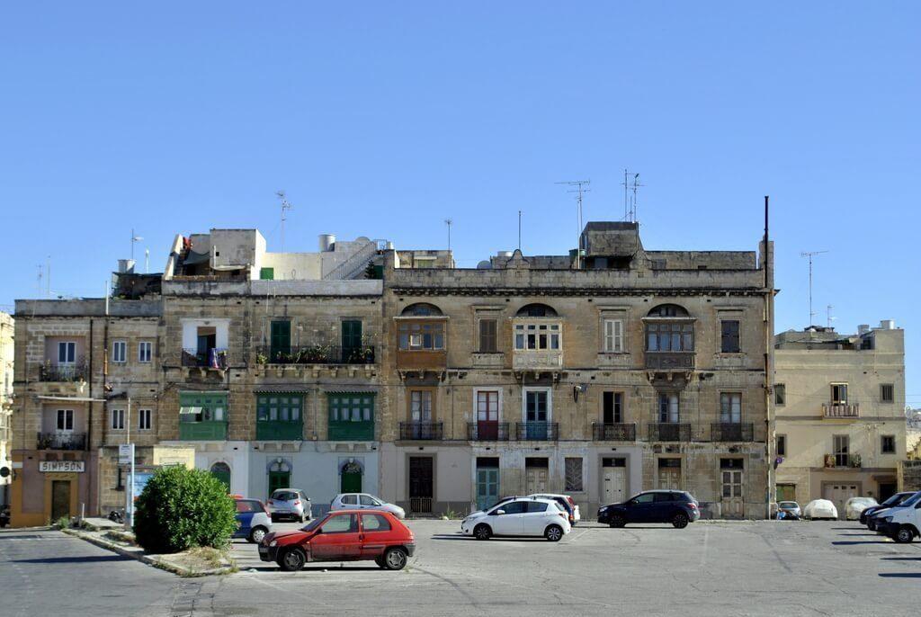 Las tres ciudades de Malta