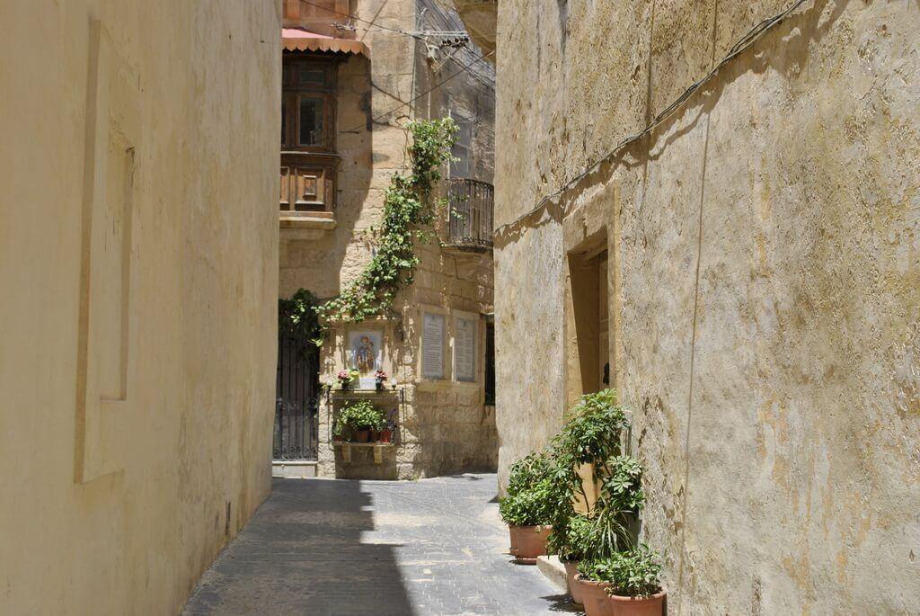 Calles silenciosas