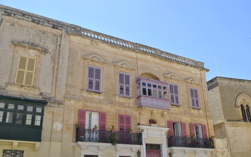 qué ver en Mdina Malta