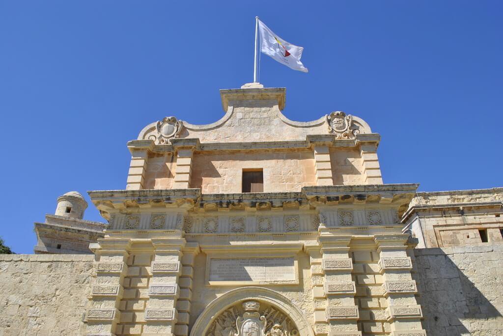 qué ver en Mdina y Rabat Malta
