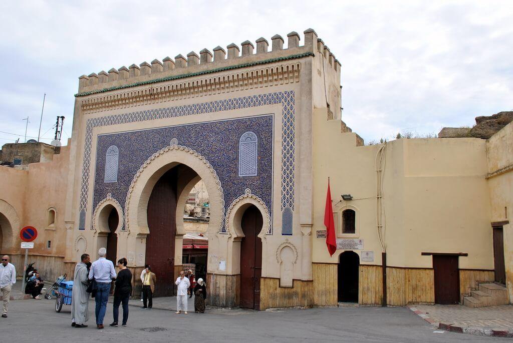 Bab Bou Jeolud