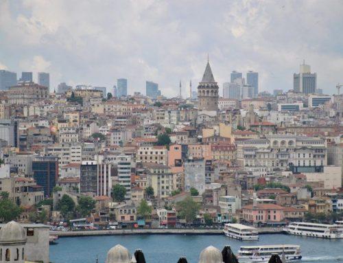 Visado para viajar a Turquía. Pasos a seguir