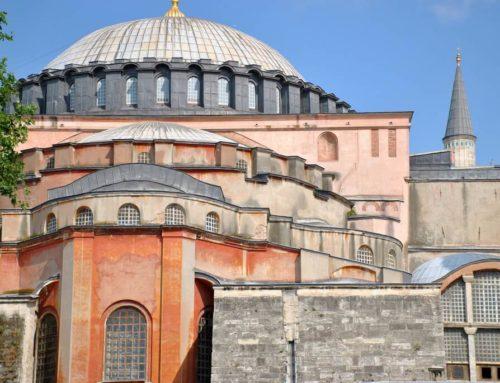 Qué ver en Estambul: recorrido por la zona europea antigua