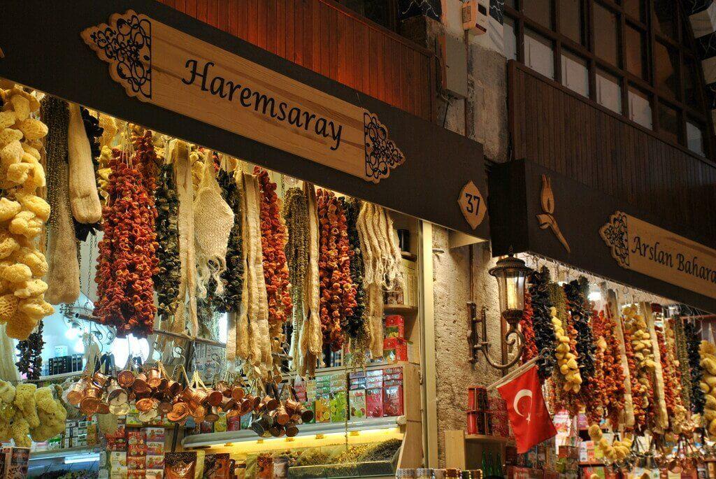 qué ver en la zona europea vieja de Estambul