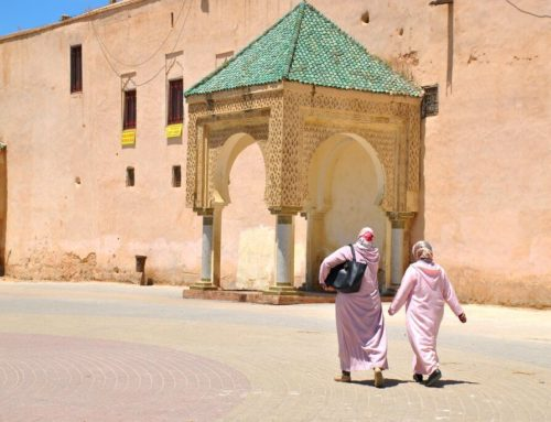 Meknes. Qué ver, qué hacer y dónde comer