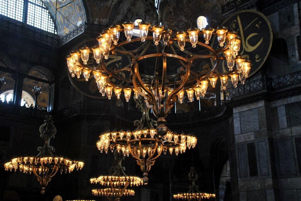 interior Aya Sofia