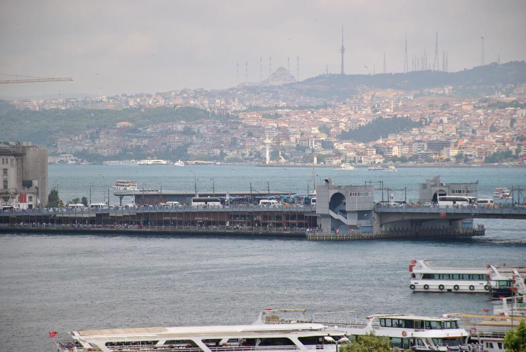 Puente de Gálata