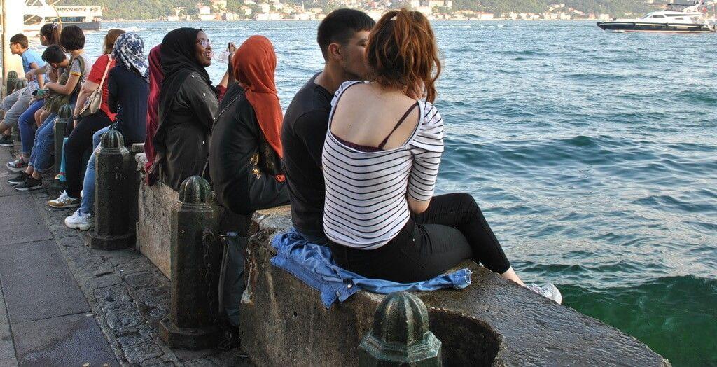 qué ver en la zona europea de Estambul