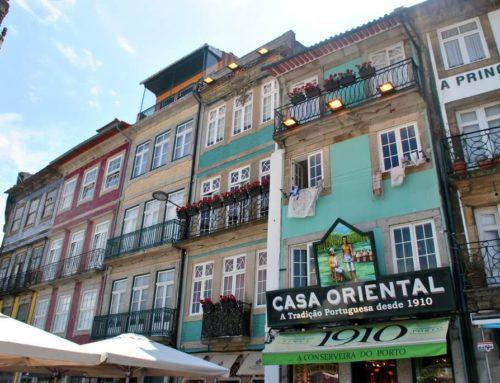 Cómo llegar a Oporto desde al aeropuerto