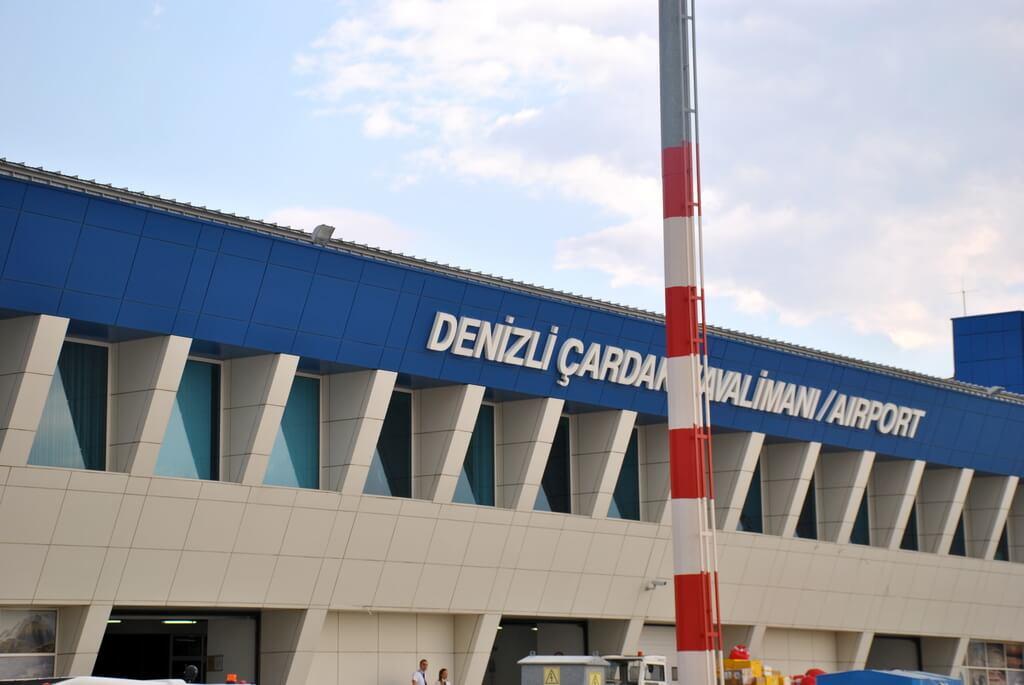 Aeropuerto de Denizli