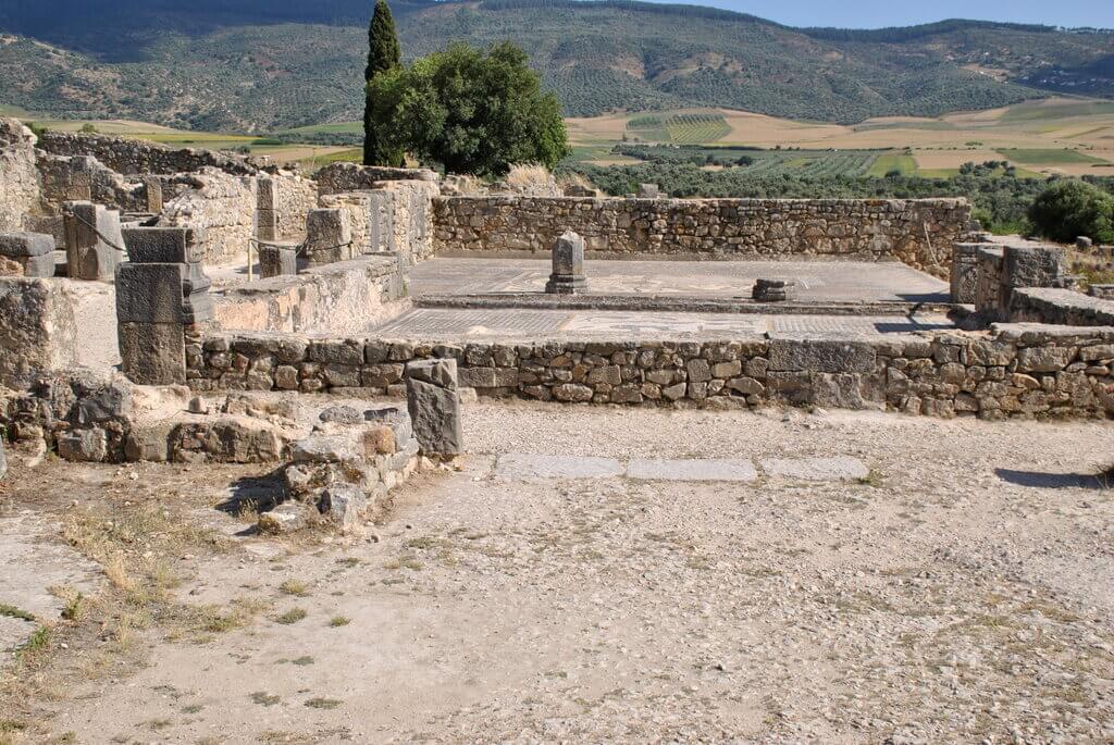 Casa de Orfeo