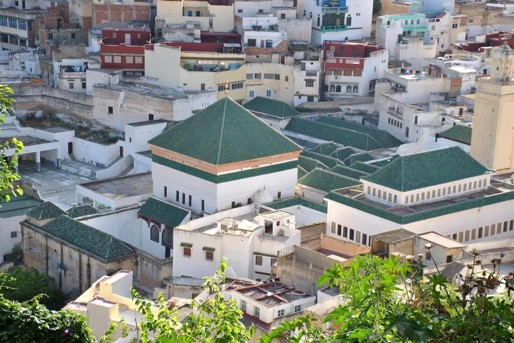 vistas desde Khiber