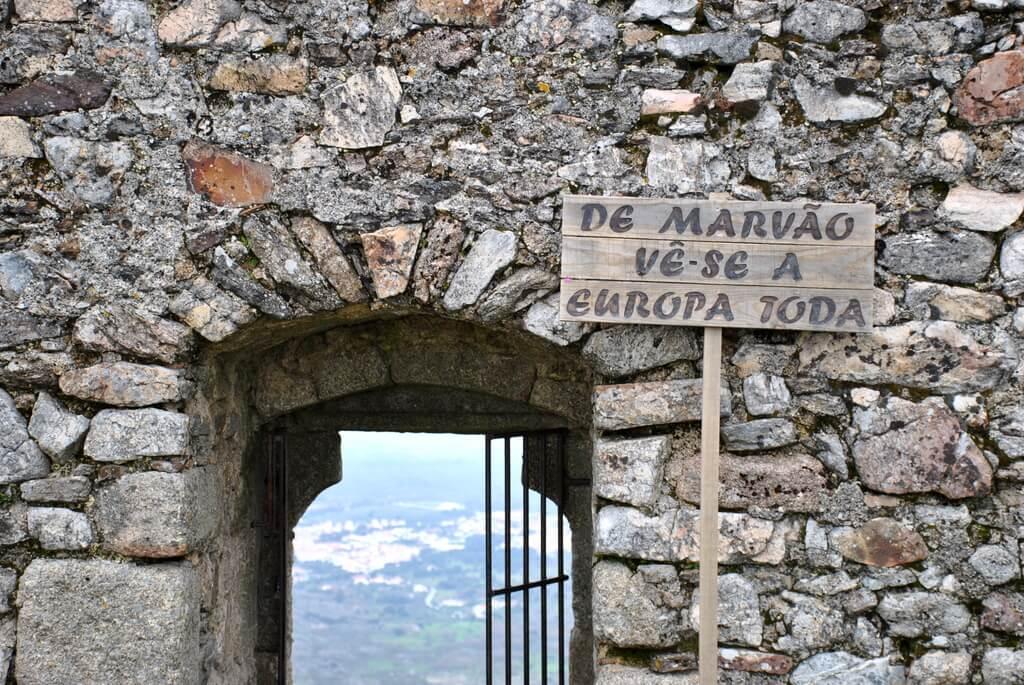 qué ver en Marvao
