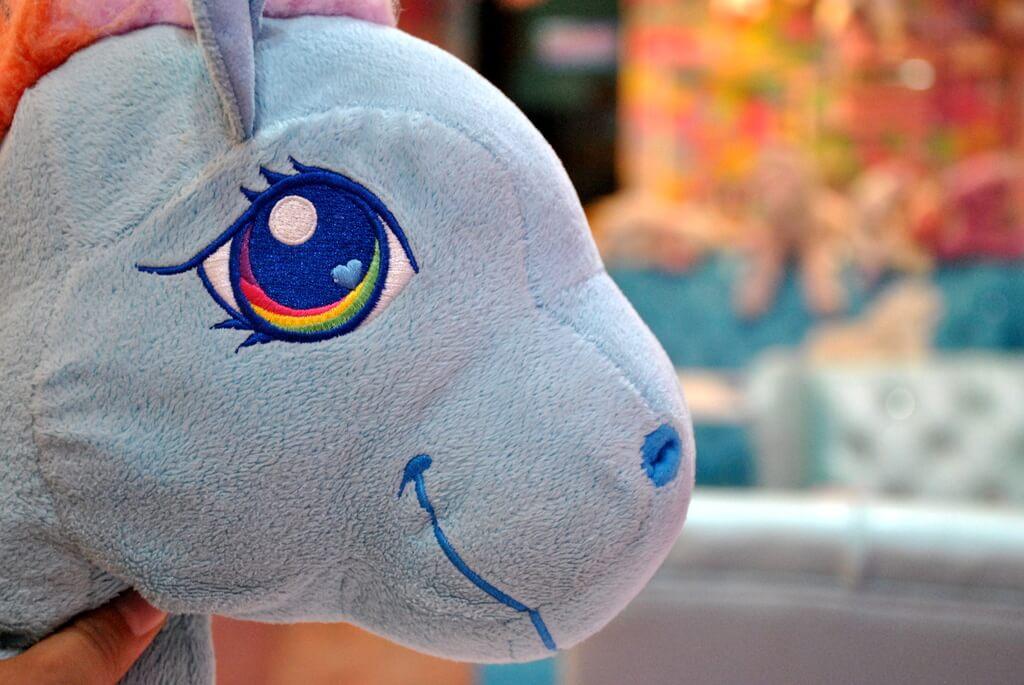 cómo llegar al Unicorn Café de bangkok