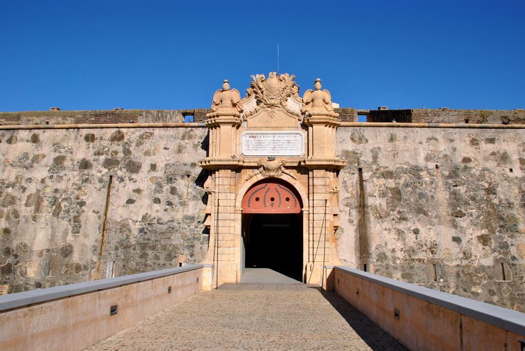 ruta de 4 días por el Alentejo Portugués