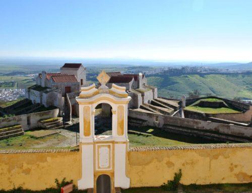 Elvas. La ciudad fortificada del Alentejo