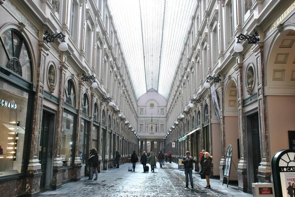 qué ver en Bruselas en dos días