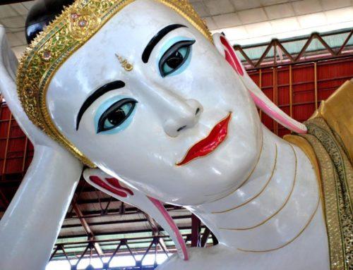 Yangon en un día: principales lugares de interés