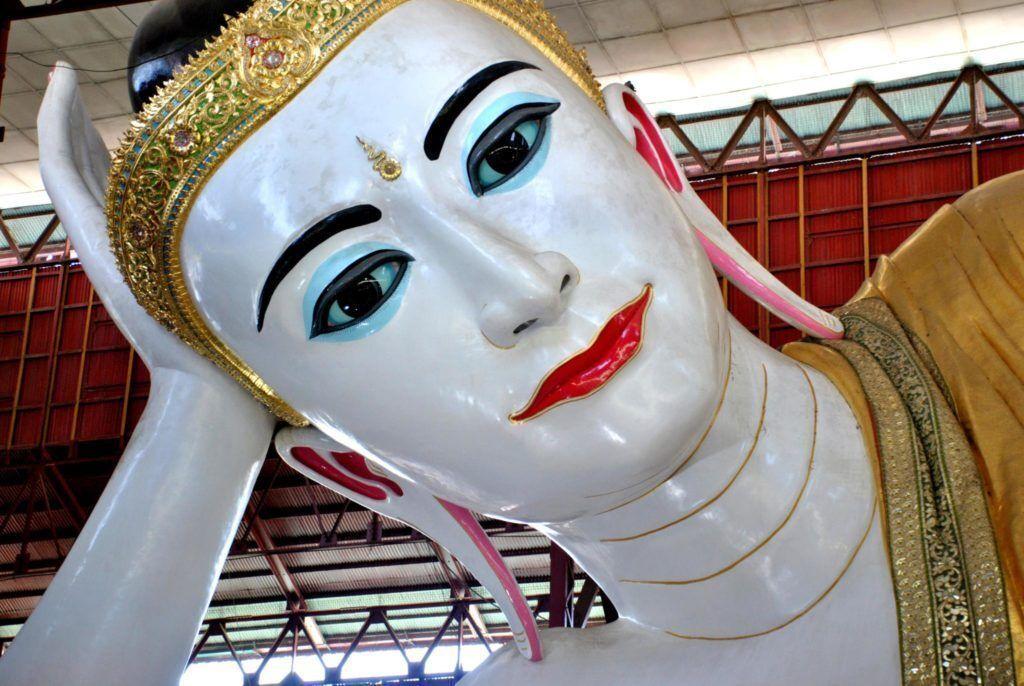 qué ver en Yangon en un día