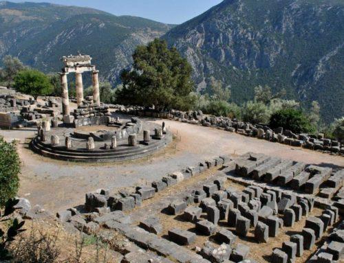 Qué ver y qué hacer en Delfos