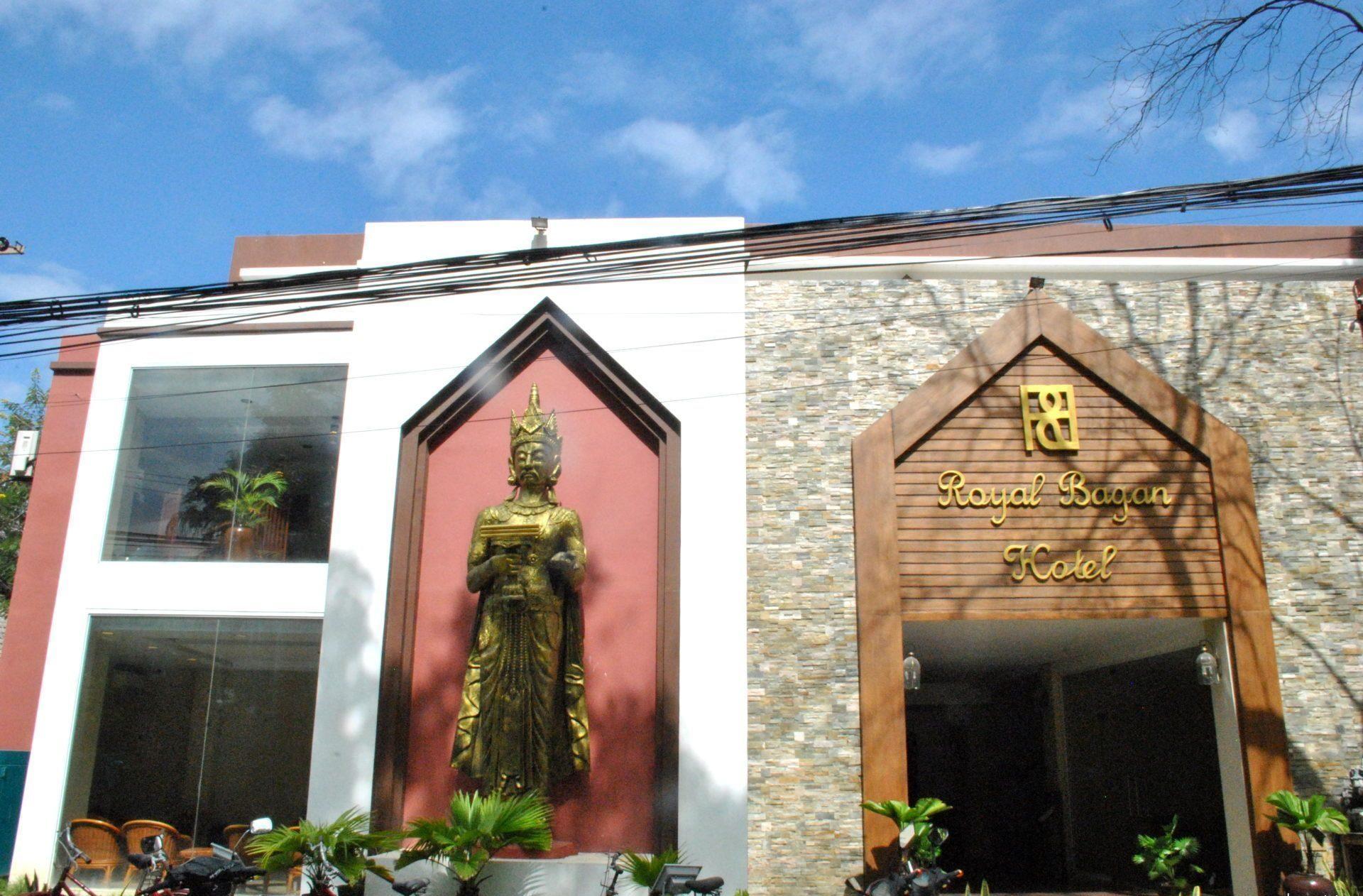 templos de bagan qué ver y qué visitar