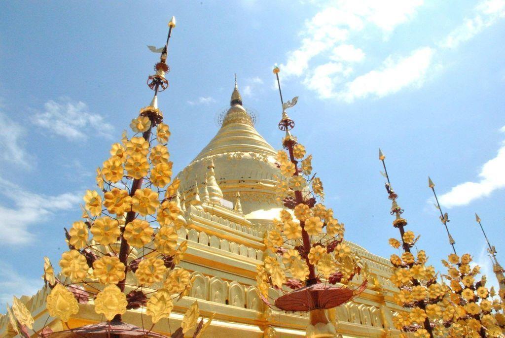 cómo obtener el visado para viajar a Myanmar