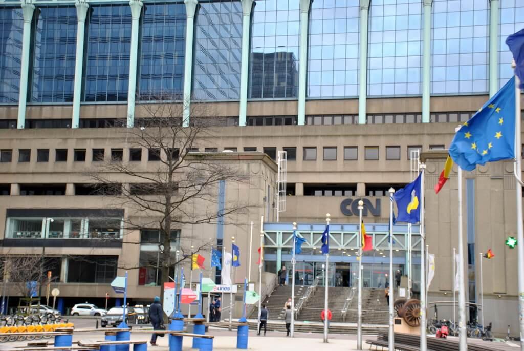 Gare du Nord (estación del norte)