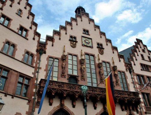 Frankfurt en un día: 10 visitas imprescindinbles