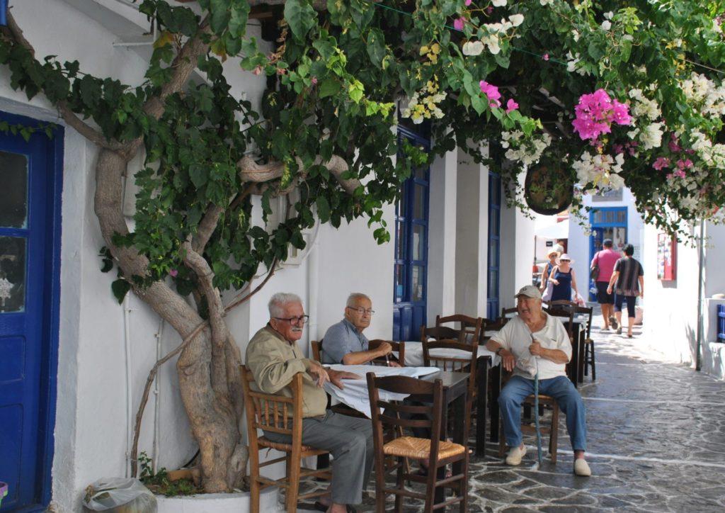 qué ver en la isla de Milos