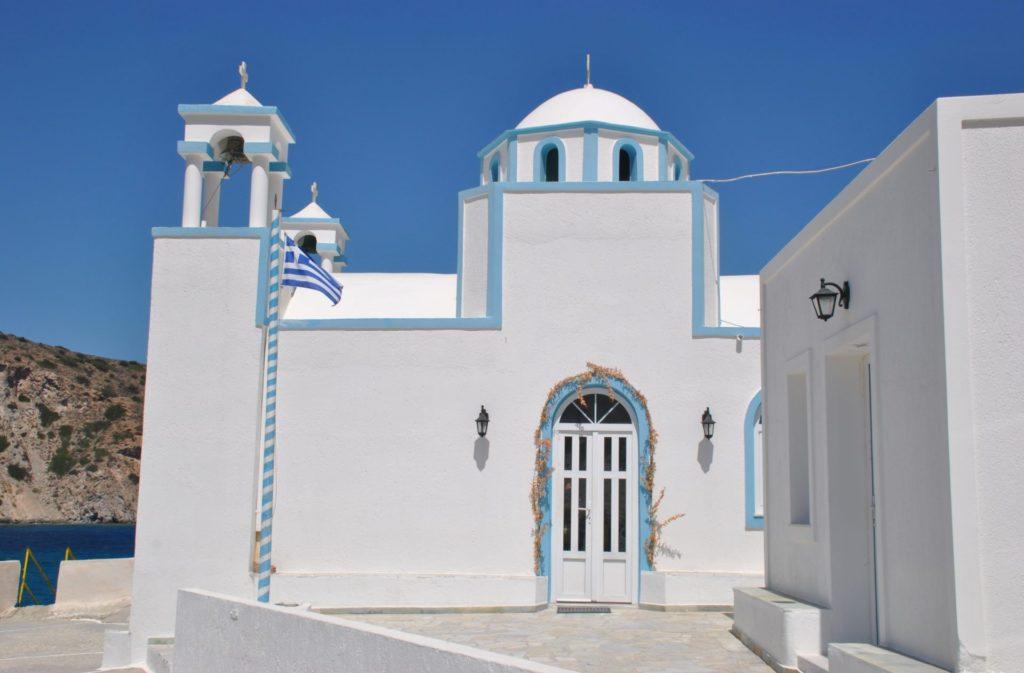 Iglesia de Firopótamos