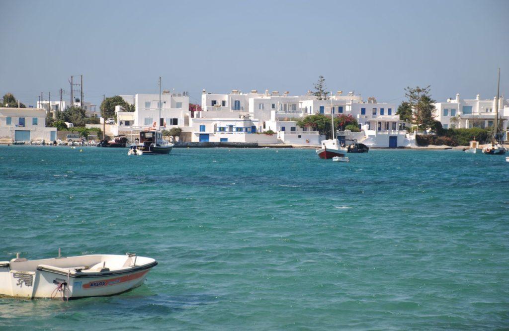 Puerto de Pollonia