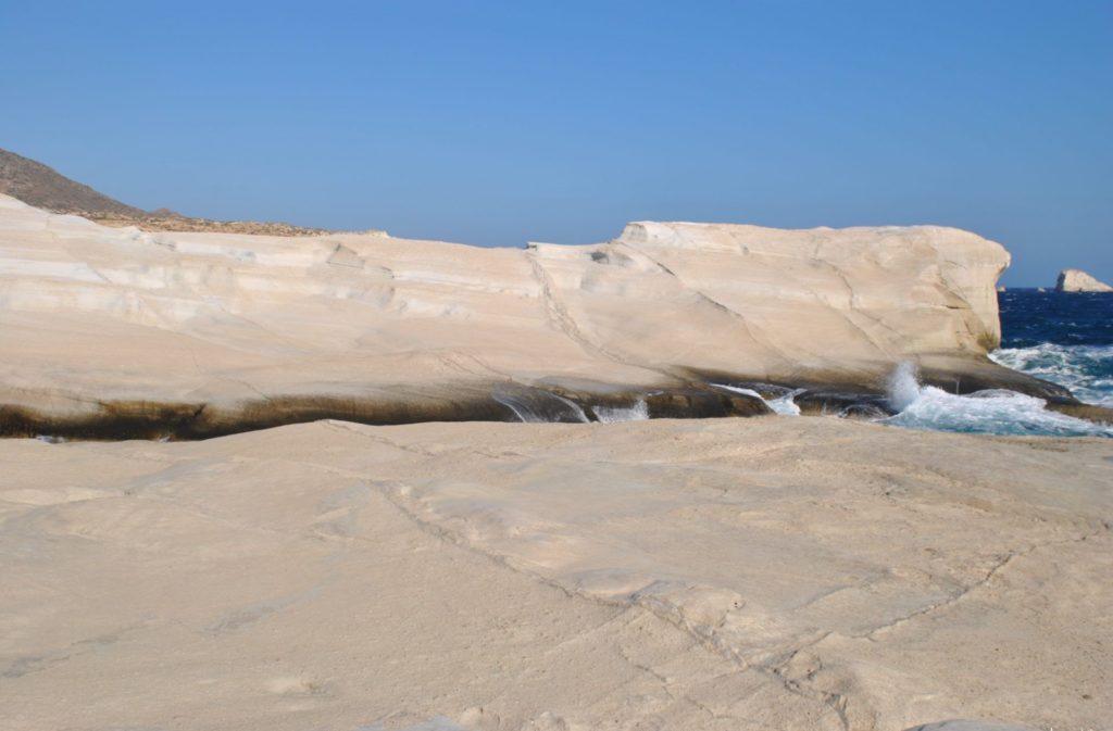 playa de sarakinko