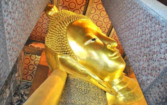 los templos más bonitos de Bangkok